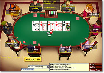 Casinos Gratis Online Casino Dealers